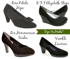 Comfortable Stylish Heels Comfortable Stylish Shoes For Big Feet Part 2