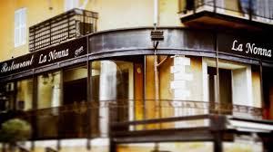 cuisine cassis la nonna d oro restaurant à cassis cuisine français