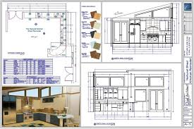 House Plans Natural Shed Kitchen Architects Chief Architect Home