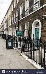 the dickens museum 48 doughty street london uk walk in the