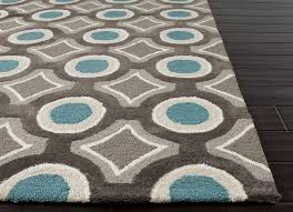 decorating grey area rugs at lowes with tile floor and dining set