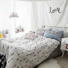 Nordic Home Popular Abstract Bedding Buy Cheap Abstract Bedding Lots From