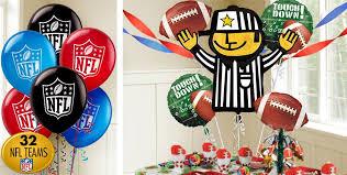 football balloons party city