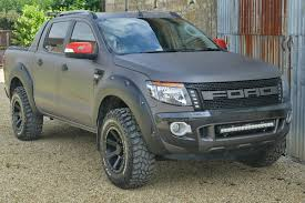 ford ranger wildtrak spec ford uk ford ranger 3 2 250 wildtrak desert u0026 street fighter