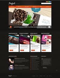web design templates web design responsive joomla template 46168