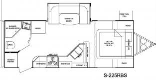 Shadow Cruiser Floor Plans Inventory Images