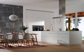 Sleek Kitchen Design Kitt Interiors Interior Design Services Kitchen Redesign