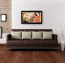 nackt im wohnzimmer a1248 mädchen nackt anime figuren landschaft hd leinwand