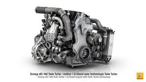 renault 4 engine the twin turbo 1 6l dci engine released by renault