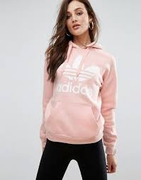 light pink adidas sweatshirt adidas hoodie light pink l d c co uk