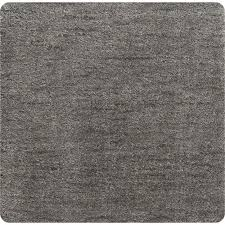 Crate And Barrel Rug Baxter Grey Wool 12
