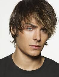 Famous Hairstyles For Men by Hairstyles For Men With Thick Long Hair Medium Length Hairstyles