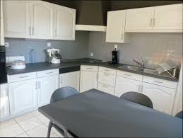 repeindre cuisine en bois repeindre cuisine en bois avec repeindre ses meubles de cuisine