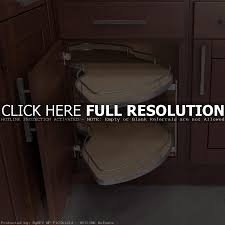 accessories kitchen blind corner cabinet storage solutions