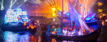 rivers of light dining package walt disney world resort