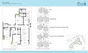 D3 Js Floor Plan Ireo Victory Valley Residential Project Gurgaon