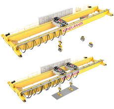 coil and plate handling cranes konecranes com