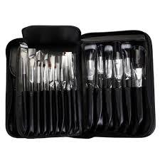 professional ovonni makeup brush kit set of 29 cosmetic make up