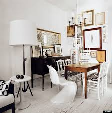 how to mix old and new furniture how to mix and match chairs like a pro huffpost
