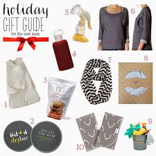a little bit of lacquer gift guide week the new mom