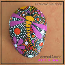 Decor Unique 394 Best Ethereal Earth Rocks Images On Pinterest Painted Stones