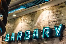 the barbary a small restaurant that u0027s big on flavour