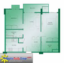 marquee residences angeles city pampanga philippine realty group