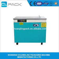 china strapping machine manual china strapping machine manual