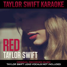 country music karaoke free taylor swift red instrumental with background vocals itunes