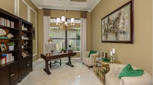 Model Homes Interior Design Environments