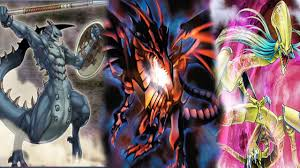 yugioh duel links red eyes black dragon with vanguard of the