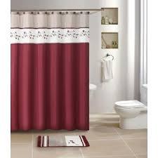 Bath Sets With Shower Curtains Big Fab Find 14 Piece Bath Set Floral