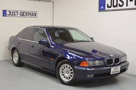 bmw 5 series 523i bmw 5 series 523i se auto for sale from just german ltd greater