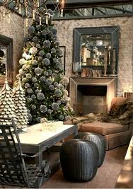 pictures of celebrity homes decorated for christmas home decor ideas