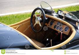 Classic Sports Cars - convertible classic sports car royalty free stock photo image