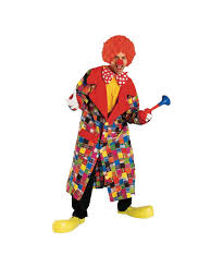 clown costumes clown patches costume men clown costumes