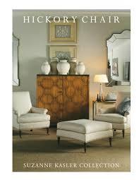 Suzanne Kasler Hickory Chair Suzanne Kasler By Cadieux U0026 Company Issuu