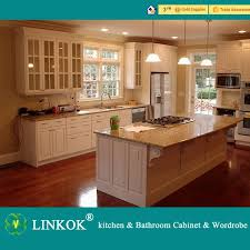solid wood kitchen cabinets wholesale linkok furniture wholesale cheap china blinds factory directly solid