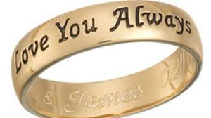 wedding quotes engraving what you should before engraving your wedding ring codewit