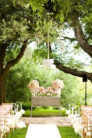 Backyard Wedding Setup Ideas Best Of 2013 Ceremonies Southern Weddings