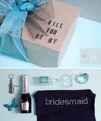 bridesmaids asking ideas wedding inspiration will you be my bridesmaid ideas