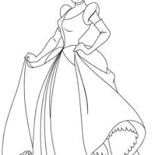 cinderella coloring pages disney az coloring pages coloring pages