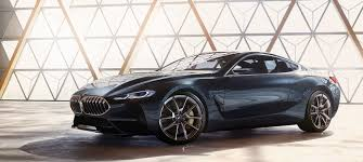 bmw supercar concept 8 series bmw jumps onto the supercar bandwagon carligious