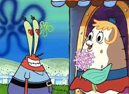 mr krabs mrs puff relationship encyclopedia spongebobia