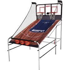 ea sports 2 player arcade pop a shot basketball game walmart com