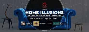 home decor exhibition home illusions exclusive interior home decor exhibition at the