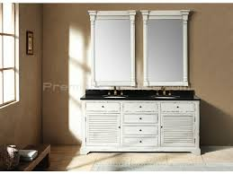 double vanity bathroom ideas with teak vanities images hamipara com