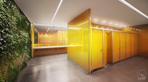 image gallery of public toilet exterior design