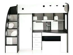 lit bureau pas cher excellent lit bureau pas cher magnifique mezzanine avec kln3 c124