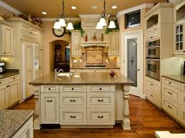 Vintage Kitchen Cabinet How To Antique Kitchen Cabinets With White Paint 6 Diy Painting